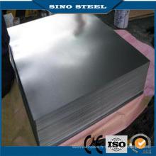 Prime de 0,28 mm épaisseur fer-blanc bobine avec revêtement 2.8/2.8