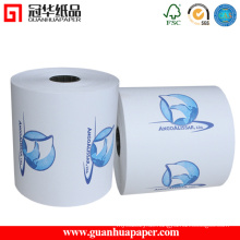 ISO Thermopapier Rollen 80mm