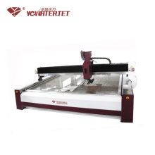 L4020 water jet cutting machine for composite materials