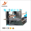 4 paksi Square tube cnc plasma cutting machine