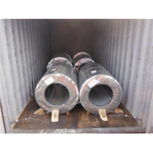 Galvanized Steel Coils for Cutting