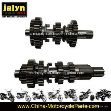 Main Shaft and Counter Shaft Kit for Motorcycle (2876990)