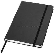 Benutzerdefinierte personalisierte Notebooks mit PU-Abdeckung