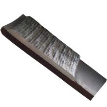 Плакированная стальная труба ASTM A36