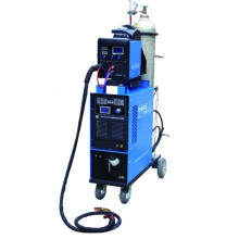 All-Digital IGBT Soft-Switch Inverter Welding Machine