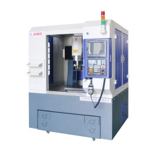 CNC Four-Shaft Engraving Machine with Knife Rotary Shaft