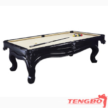 Best selling portable pool table bar billiards tables for sale