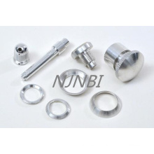 Aluminum Machining Parts