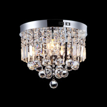 Massive Selection for for Modern Hanging Light small LED modern crystal chandeliers export to Spain Suppliers