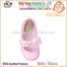 Розовые балерины для детей