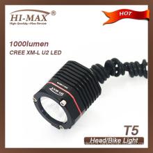 Nice Well Bike Light 1000 lumens Best LED Bike Lights from China