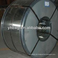 Präzisions-Stahlrohr-Streifen mit hoher Qualität