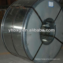precision steel strip with high quality