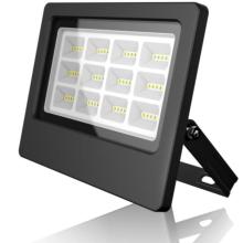 holofote led para iluminação de garagem doméstica