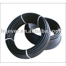 full size black evoh pex-b floor heating pex pipe