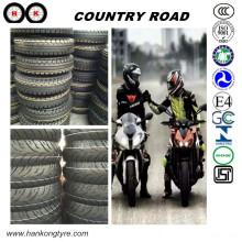 Pneu moto, pneu entier, hors route pneu