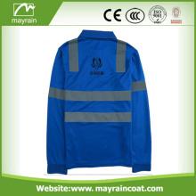 Wholesale Blue Reflective Safety Jackets