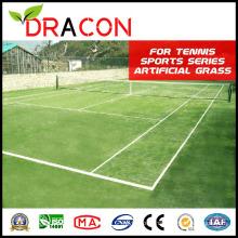 Esteira plástica da grama do rolo artificial da grama (G-1241)