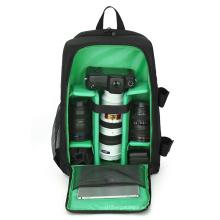 Custom Waterproof Travel Assistant Video DSLR Camera Bag Backpack For DSLR And Laptop Camcorders