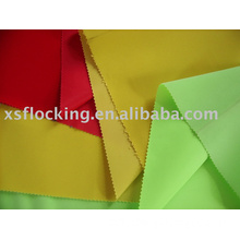 tricot flocking fabric