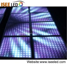 Luz de painel de vídeo endereçável de áudio profissional DMX
