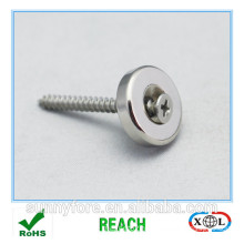 N42 Neodymium Magnet With Countersunk Hole