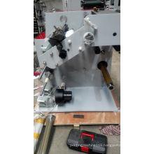 Slitting Machine for Slitting Narrow Label 120m/Min