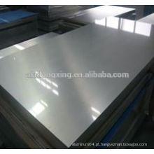 Placa de alumínio / liga de folha 5154 para construção
