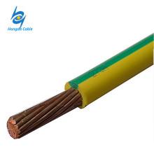 Câble de terre du conducteur de cuivre 50MM2