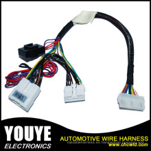 Avss Wire Harness Molex Connector Jst Cables de conexión