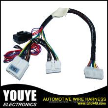 Câbles de connecteur Jst de harnais de fil Molex d'Avss