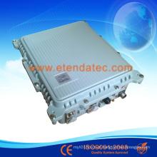 Repetidor de sinal de GSM ao ar livre