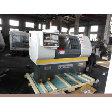 400mm Bed Width Industrial CNC Lathe Machine