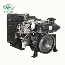 Двигатель Perkins Lovol 1004TG с водяным охлаждением для генератора
