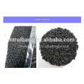 L'éponge de filtre à charbon actif de filtre de capot de cuisine a granulaire