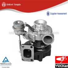 Turbocompressor Genuíno Yuchai para F3400-1118100-383