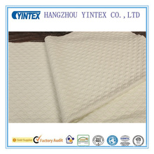 Cooling Cotton Polyester Fabric for Mattress