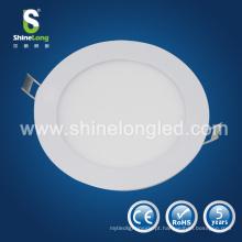 luz de teto conduzida redonda 10W (SL-D18010-X)