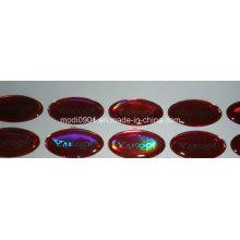 Купола, кристаллический стикер декоративные наклейки, Стиль клей наклейки и стикера эпоксидной смолы, купол Тип этикетки эпоксидной смолы 3D