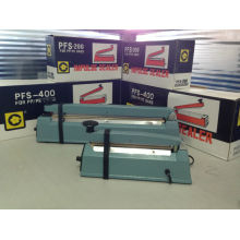 Selador de impulso (Mão) PFS-100