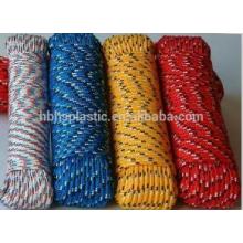Corde de haute qualité de pp / PE utilisée pour le sac en vrac