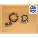 Fag / Skf / Nsk P4 Angular Contact Ball Bearing For Motors / Railway Vehicles