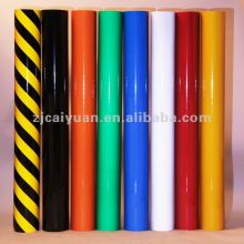 advertisement grade reflective sheeting PET