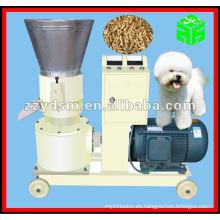 maquinaria de pellets de alimentación animal de alta calidad