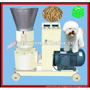 maquinaria de alta qualidade da pelota da alimentação animal