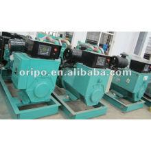Equipamento e fontes elétricas do motor diesel 250kva gerador