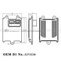 El OEM ocultó el lastre del xenón para D1 NO 2273220 12V 35W Después del accesorio auto del mercado