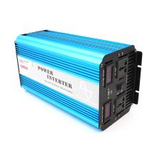 1500W 12V / 24VDC a 110V / 220VAC Inversor de onda sinusoidal pura
