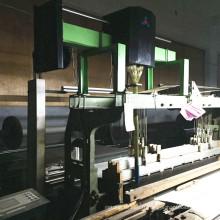 Machine textile électronique Jacquard velvet utilisée pour la production