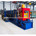 CNC C Purline Forming Machine For Steel Frame
